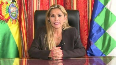 Photo of Bolivia tiene nueva presidenta y es Jeanine Áñez Chávez