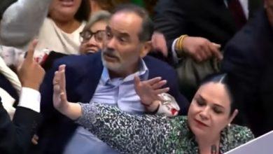 Photo of El zafarrancho del Senado