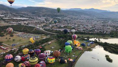 Photo of Arranca el Festival Internacional del Globo 2019