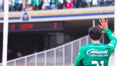 Photo of «Se quedan en mi corazón esas tardes mágicas en el Estadio León»: J.J. Macías