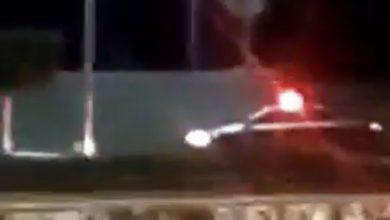 Photo of El Cártel de Jalisco ataca a la policía de Villagrán
