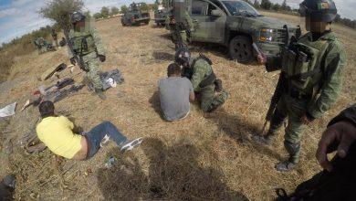 Photo of En Celaya detuvieron a cuatro personas relacionadas con el halconeo
