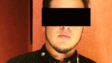 Photo of El homicida de Dulce fue entregado a las autoridades por su padre