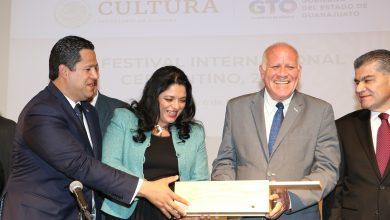 Photo of Cuba y Coahuila, invitados de honor para el Cervantino 2020