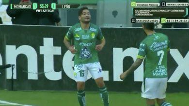 Photo of Revancha: León derrota 2-1 a Monarcas