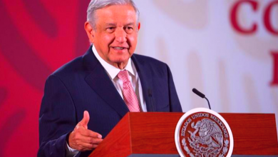 Photo of AMLO desconoce si hay una investigación contra Enrique Peña Nieto