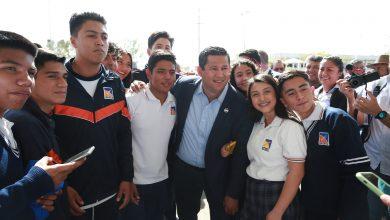 Photo of Presentan nueva herramienta para los estudiantes de Guanajuato; App Educafindex