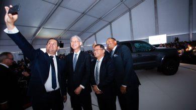Photo of Embajador de Japón celebró la inauguración de Toyota Guanajuato