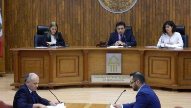 Photo of El Tribunal Electoral libra de culpa a delegado de Morena por uso indebido de recursos públicos