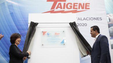 Photo of Llega TAIGENE a Guanajuato; la empresa líder mundial en producción de autopartes