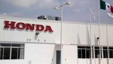 Photo of Honda suspende producción por coronavirus