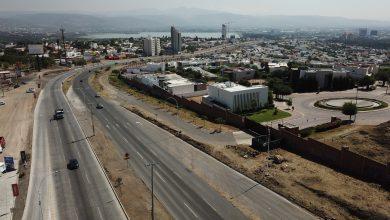 Photo of Entregan ampliación del bulevar Morelos