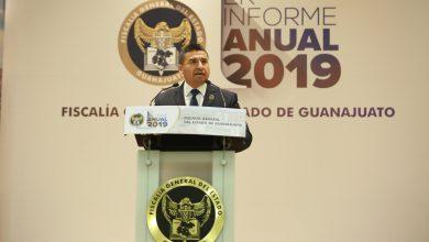Photo of Zamarripa anuncia la creación de Centro Estatal de Localización e Identificación de Personas