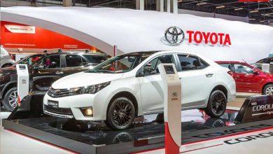 Photo of Toyota también se suma al cierre temporal por coronavirus