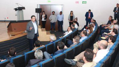 Photo of El Gobernador encabeza la reunión extraordinaria contra el coronavirus