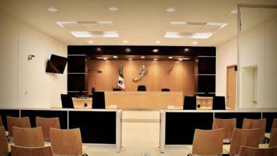 Photo of Suspenden actividades en los juzgados y tribunales de Guanajuato