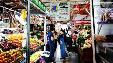 Photo of Locatarios del mercado 'Carro Verde' se niegan al paro de actividades