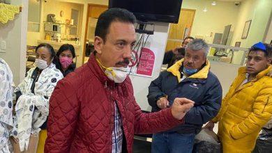 Photo of El Gobernador de Hidalgo dio positivo al coronavirus y convivió con AMLO