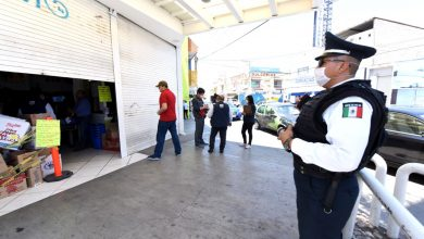 Photo of En Irapuato se tomarán medidas severas ante Fase 3 por Covid-19