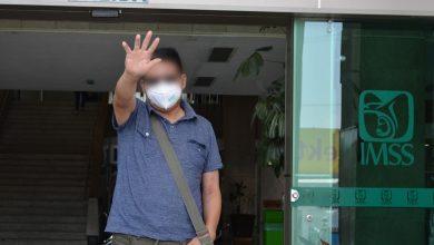 Photo of En León, el IMSS da de alta a un segundo paciente que tenía Covid-19
