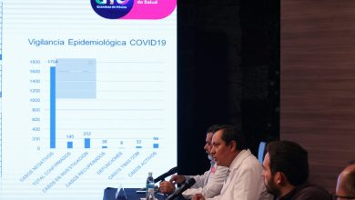 Photo of El 38% de contagiados padecía de diabetes, obesidad o hipertensión