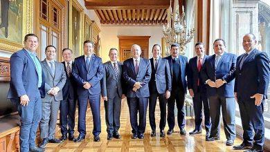 Photo of Gobernadores del PAN piden a la federación atender demandas ante el coronavirus