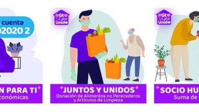 Photo of Ciudadanos crean campaña #GTOSíLateUnido