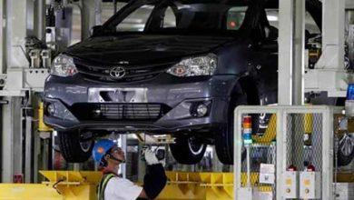 Photo of Toyota Guanajuato suspende producción hasta mayo