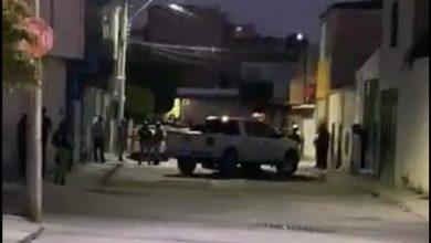 Photo of Capturan al asesino de 2 mujeres y 2 niños en Los Olivos