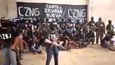 Photo of La nueva amenaza de Michoacán: El Cártel de Zicuirán