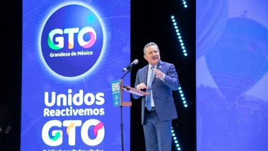 Photo of Reconoce Ricardo Ortiz importancia de Plan de Reactivación en Guanajuato