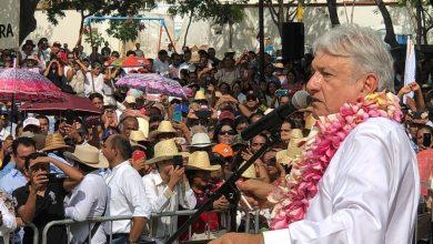 Photo of AMLO reiniciará gira de trabajo el primero de junio en Cancún