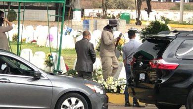 Photo of Guanajuato registra 11 muertos por Covid en un día; 4 no tenían otros padecimientos