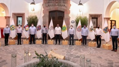 Photo of ¿Qué planean los 9 gobernadores del PAN en la Cuna de la Independencia?