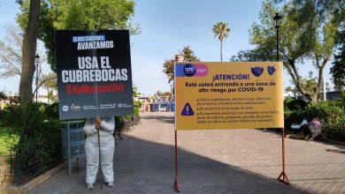 Photo of Detectan 97 casos de Covid en el Barrio de San Miguel: Alto Riesgo