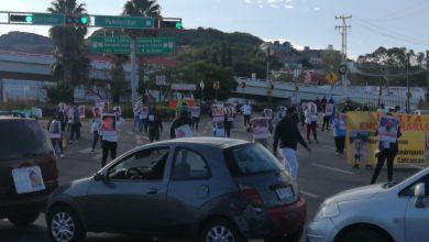 Photo of Renuncian al colectivo A tu Encuentro porque «lucra con dolor de desaparecidos»