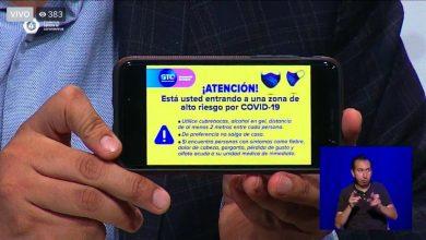 Photo of Detectan a Lomas de Echeveste como zona de alto riesgo para Covid-19