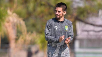 Photo of El futbolista Fernando Navarro dio positivo a Covid-19