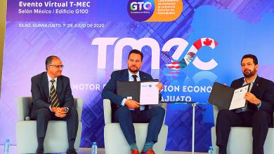 Photo of Inicio del T-MEC; una oportunidad de crecimiento para Guanajuato