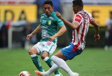 Photo of León la tenía, era suya y la dejó ir ante el Guadalajara: 0 a 0