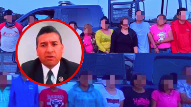Photo of «Que bueno que se va a investigar»: Zamarripa ante el operativo del 20 de junio