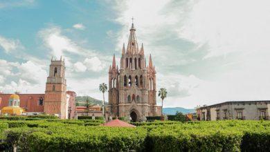 Photo of Es San Miguel de Allende la segunda mejor ciudad del mundo
