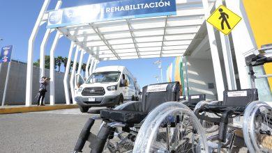 Photo of Municipios de Guanajuato reciben equipamiento para personas con discapacidad