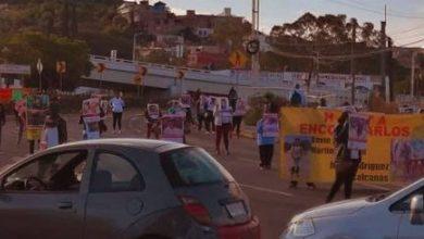 Photo of Derechos Humanos investigará detención de manifestantes en Guanajuato capital