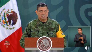 Photo of El General Sandoval reconoce que Guanajuato es el quinto lugar en asesinatos y no el primero