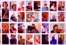Photo of Universidad de Guanajuato dedica concierto virtual al sector salud