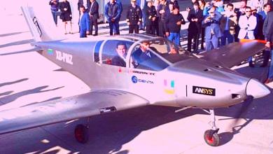 Photo of Llega a Guanajuato la primera fábrica de aviones