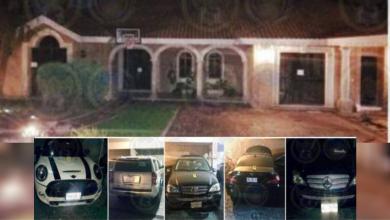 Photo of En Irapuato aseguran residencia que resguardaba autos robados
