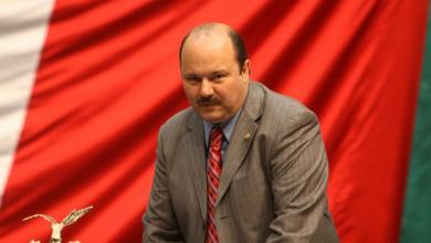 Photo of Capturan en Florida a exgobernador de Chihuahua, César Duarte