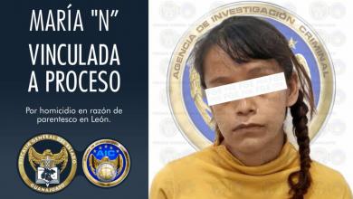 Photo of Capturan a la madre de recién nacida abandonada en un baldío de León